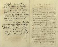 Part one of the manuscript