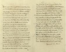 Part two of the manuscript